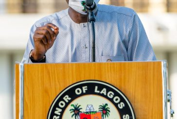 Lagos set to criminalise non-wearing of face masks in public, urges businesses to turn back defaulters