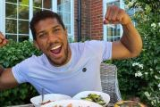 Anthony Joshua reveals he is struggling to have a girlfriend