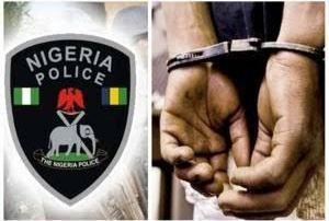 Imo traditional ruler in Police net over alleged kidnapping