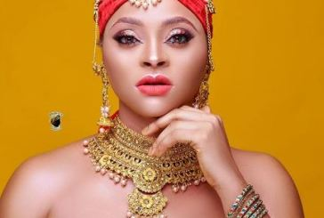 Actress Angela Eguavoen says sex is a blessing