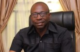 Ize-Iyamu blasts Edo PDP of lacking tact, criticises opposition for fielding Obaseki