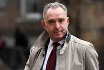 UK's top senior civil servant Mark Sedwill steps down as PM Johnson adviser seeks change