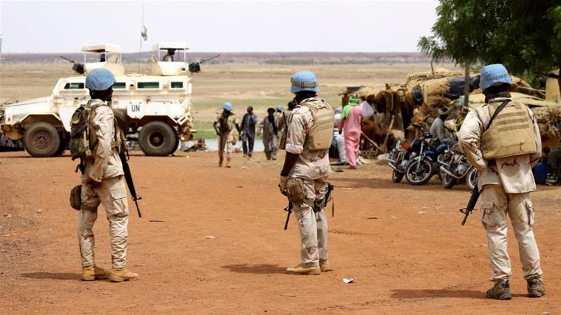 UN renews Mali peacekeeping force MINUSMA without personnel cuts