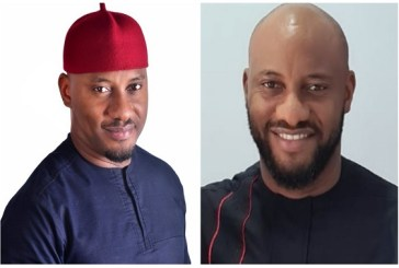 Yul Edochie unveils actors who influenced him