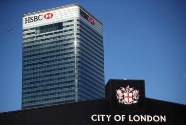 HUAWEI: HSBC warns it could face reprisals in China if UK bans Huawei equipment