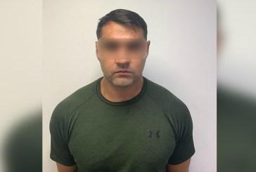 Dubai Police arrest wanted UK gangster