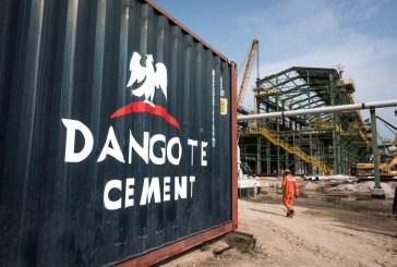 Dangote Cement appoints Ms. Moroole non-ED