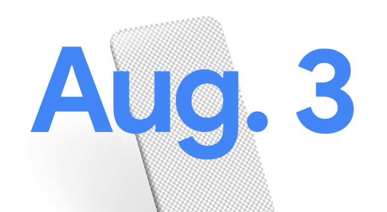 Pixel 4a will finally be revealed next week – Google