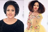 Actress Mosun Filani shares dazzling photos as she celebrates birthday