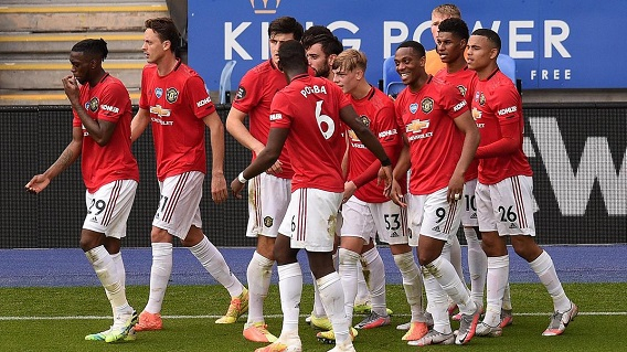 Manchester United, Chelsea clinch top four on final day of Premier League season