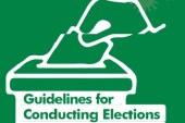 COVID-19: NCDC releases new guidelines for elections, urges politicians to put lives of electorate first (See full document)