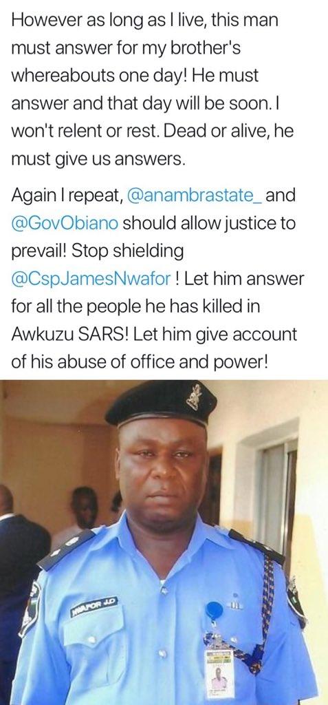 Awkuzu SARS