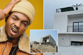 Skiibii acquires new house on his birthday