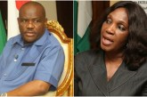 Wike: Rivers Governor 'saves' ex-NDDC MD Nunieh from police 'siege' as Twitter reacts (Video)