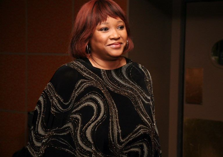 Zindzi, daughter of Nelson Mandela dies at 59