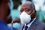 Ivory Coast PM Amadou Gon Coulibaly dies after cabinet meeting