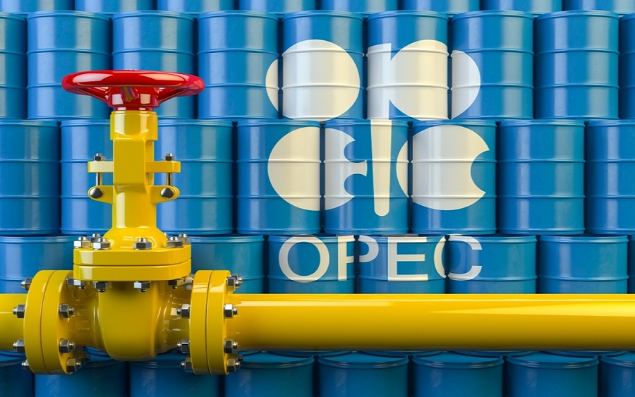 OPEC reports Nigeria's oil imports exceeded exports by $58.5bn over 5yrs