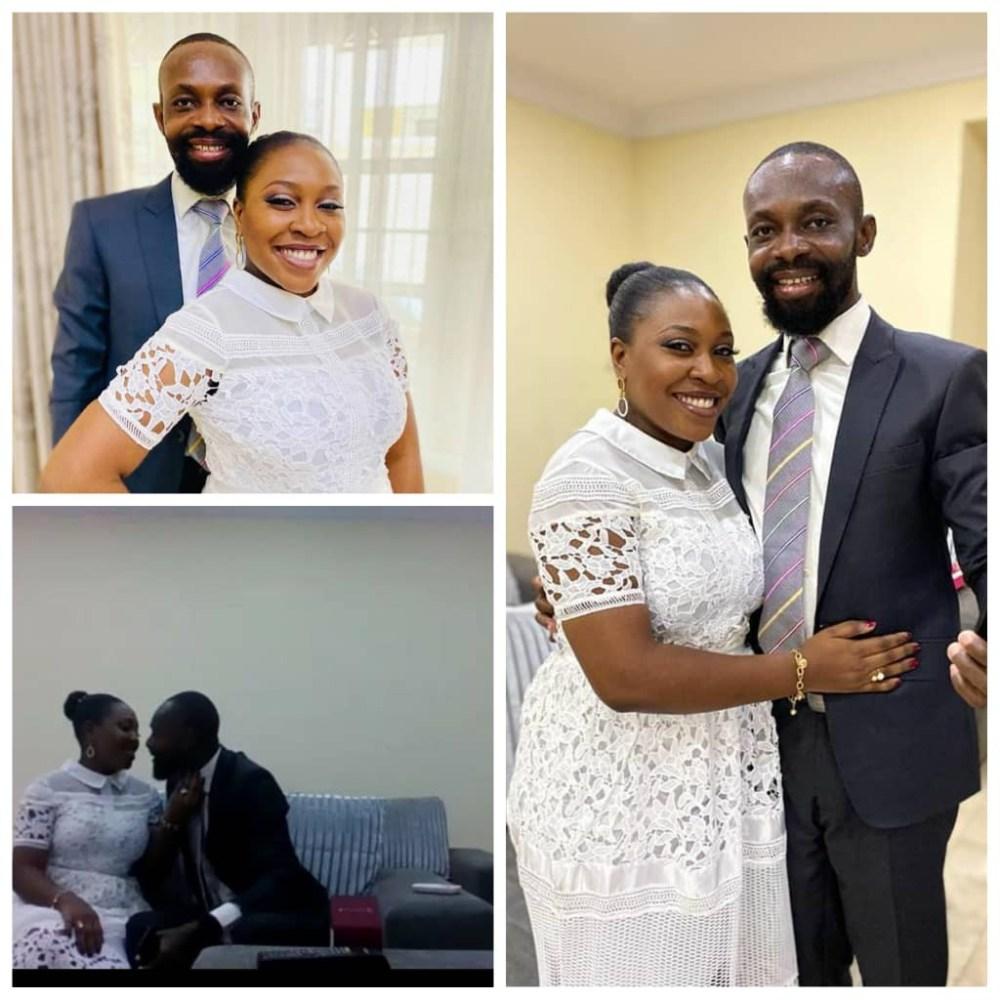 Will Lagos and no Owambe Saturdays be a thing forever? - Ella Temisan