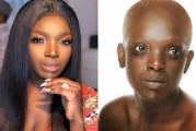 Annie Idibia reacts to cancer claims