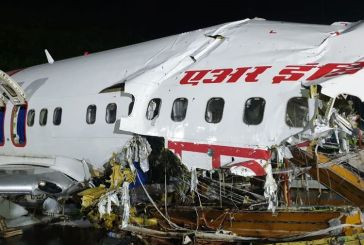 Air India Express crashed flight sparks COVID-19 fears
