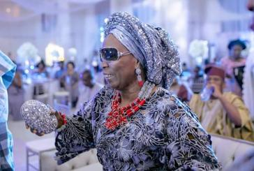 Nigerian grandmother features in Beyonce's Black is King album
