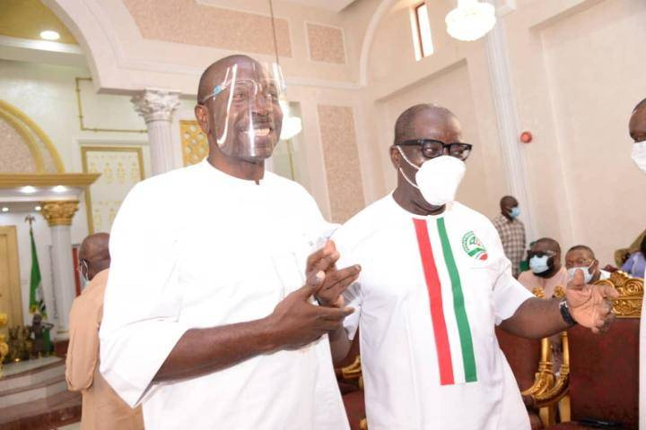 Edo Election: Appeal court institutes tribunal to deliberate suits