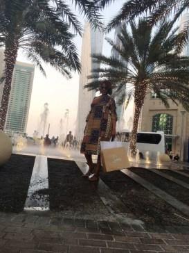 Last day in Dubai :(
