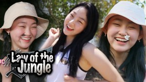 Law Of The Jungle In Thailand EP365