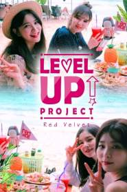 Red Velvet – Level Up! Project