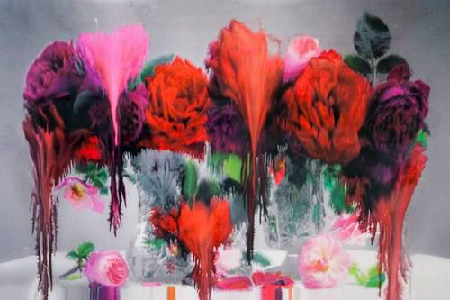 Nick Knight Takes on