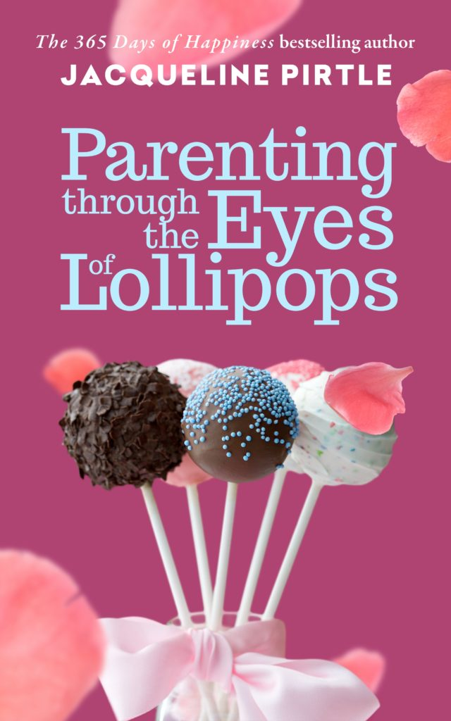 Parenting Through The Eyes Of Lollipops Book Review | 1StopMom - Milwaukee Wisconsin Lifestyle Parenting Blog