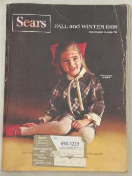 Retro Vintage Catalogs And Wish Books