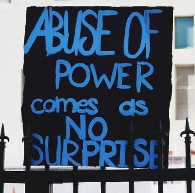 abuse-politics