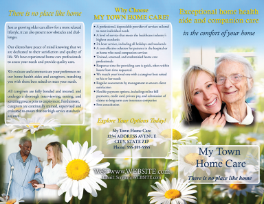 Why Choose MY TOWN HOME CARE?