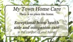 My Town Home Care 1