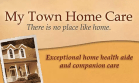 My Town Home Care 4