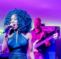 22 - Heather Small in Annington