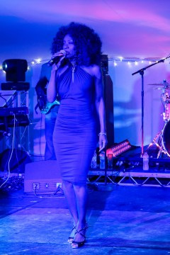 27 - Heather Small in Annington