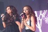 4 - Little Mix show in York
