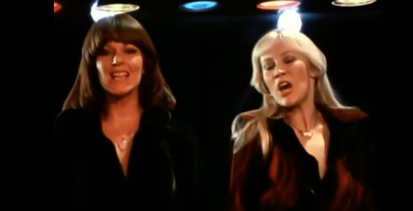 Abba – Dancing Queen