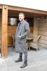 Will Young in Scotland 3