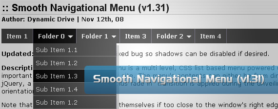 smooth-drop-down-multi-level-menu-navigation