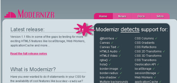 modernizr-css3-useful-webdev-webdesign-resources