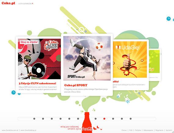 coke-3d-flash-inspiration-webdesign