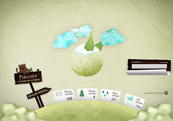 plantate-3d-flash-inspiration-webdesign