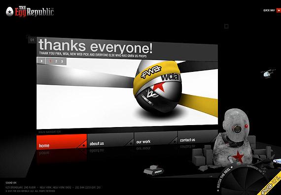 theeggrepublic-3d-flash-inspiration-webdesign