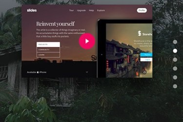 jquery gallery article small thumbnail
