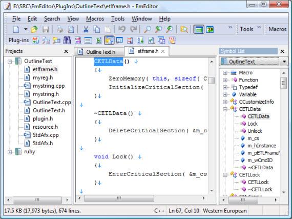 emeditor-coding-editors-for-windows