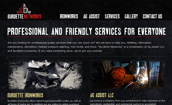 Burdette-networks-looking-textured-websites