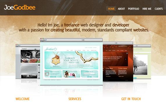 Joe-godbee-looking-textured-websites